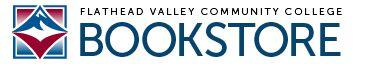 FVCC Bookstore logo