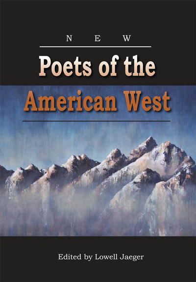 New Poets Of The American West (SKU 1016835629)