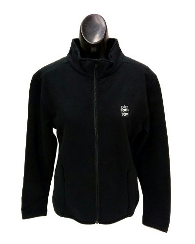 Women Full-Zip Cadet
