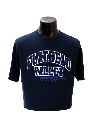 Fvcc Intramurals B-Tech Short Sleeve