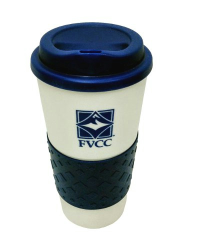 Travel Tumbler Grip 'N Go 16Oz