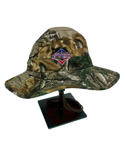 Hat/Boonie-Camo Ultralight Fabric