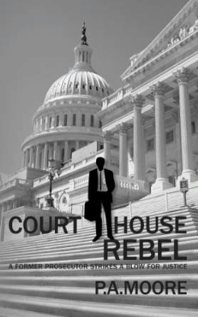 Courthouse Rebel