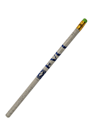 Fvcc Imprinted Recycled Newspaper Pencil