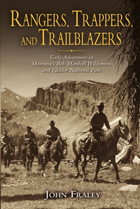 Rangers, Trappers, And Trailblazers