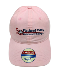 50Th Anniversary Cap - Ladies
