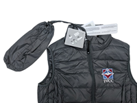WEATHERPROOF 32 DEGREES LADIES' PACKABLE DOWN VEST