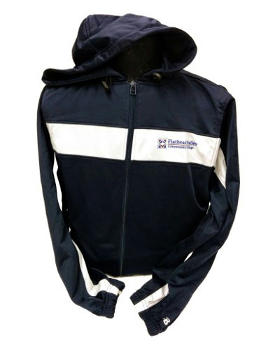 Hood Performance Jacket Men