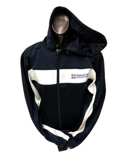 Hood Performance Jacket Women