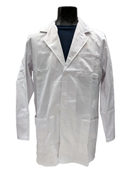 Lab Coat - Men's