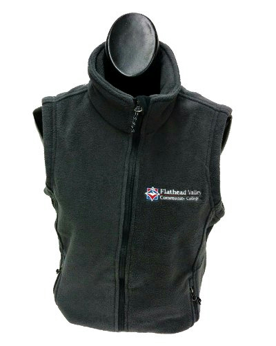 Vest Womens Port Authority Value Fleece